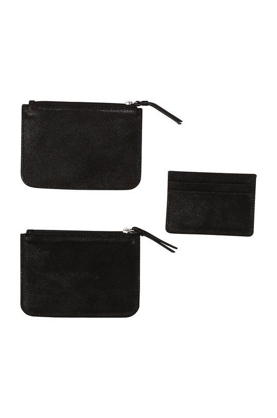 Karl Lagerfeld - Detská kabelka čierna