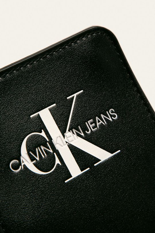 Calvin Klein Jeans - Malá taška  100% Polyuretán