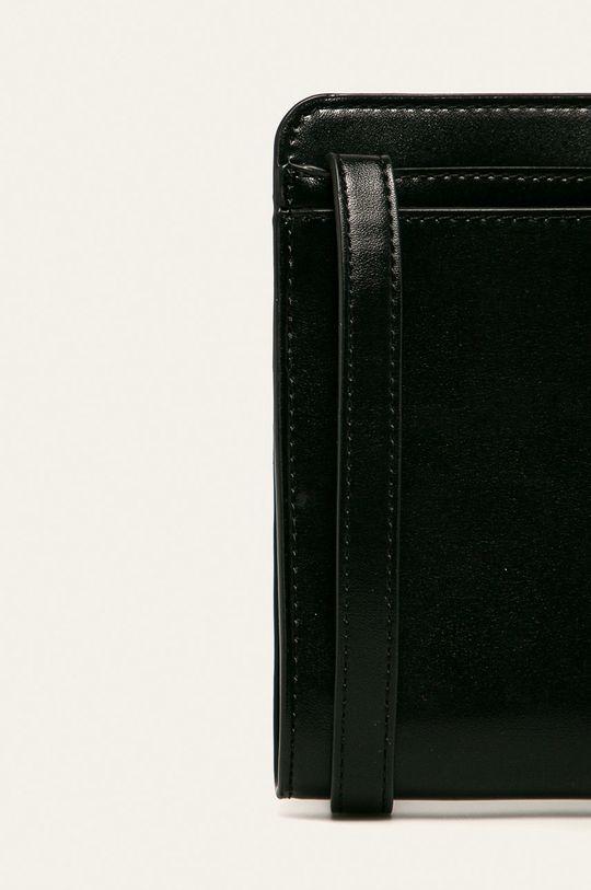 čierna Calvin Klein Jeans - Malá taška