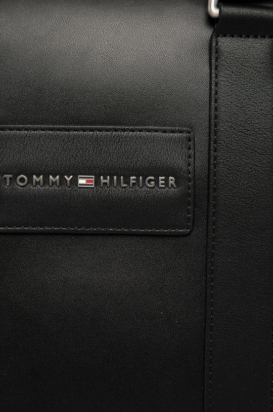 Tommy Hilfiger - Taška černá