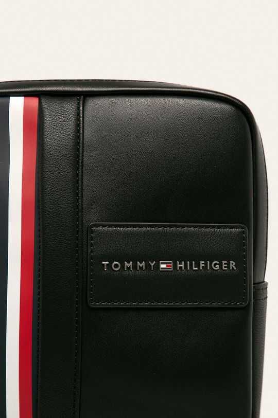 Tommy Hilfiger - Ledvinka černá