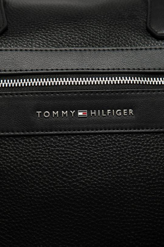 Tommy Hilfiger - Geanta negru