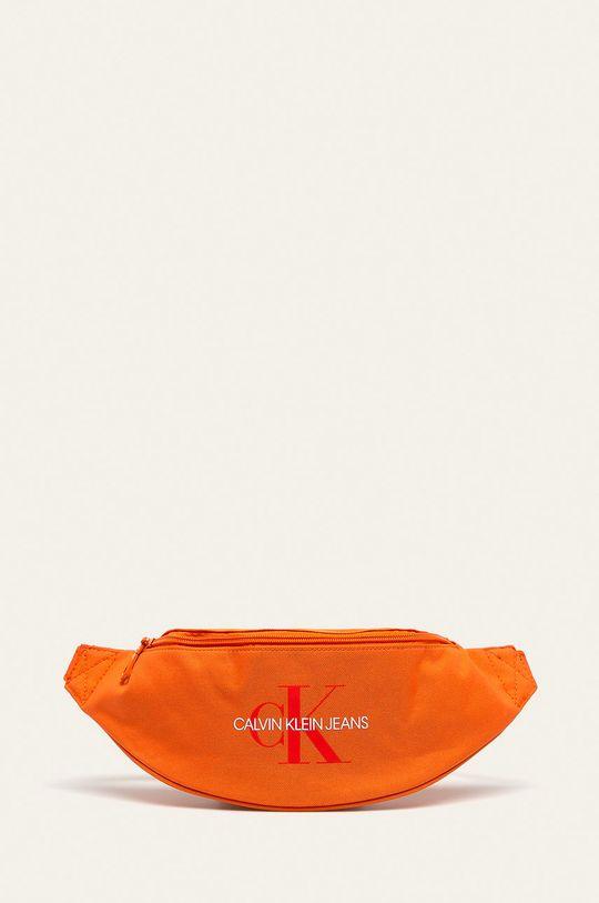 oranžová Calvin Klein Jeans - Ledvinka Pánský