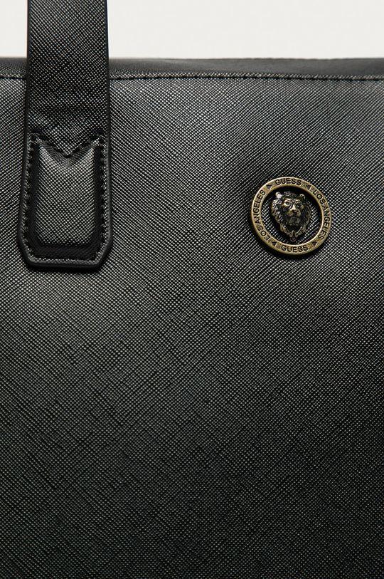 Guess Jeans - Geanta negru