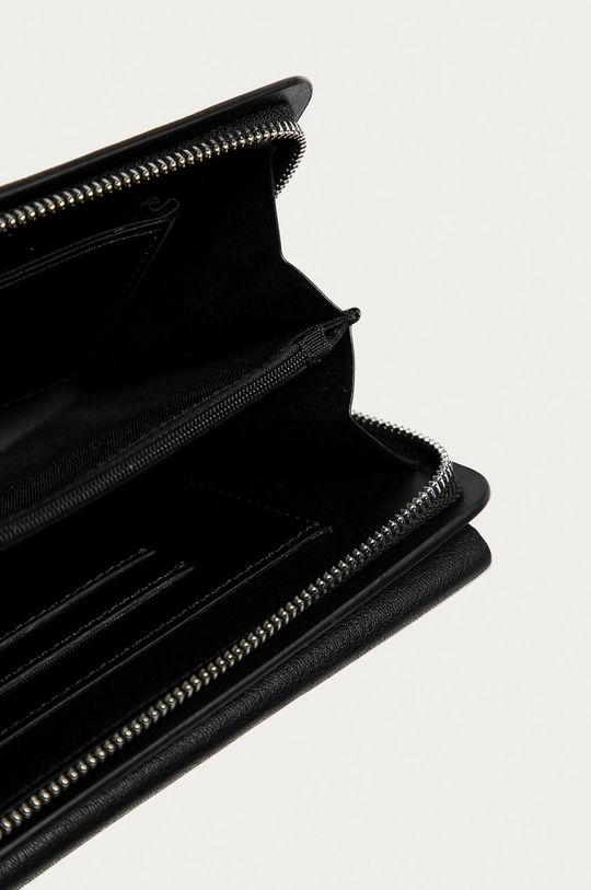 černá Guess Jeans - Ledvinka