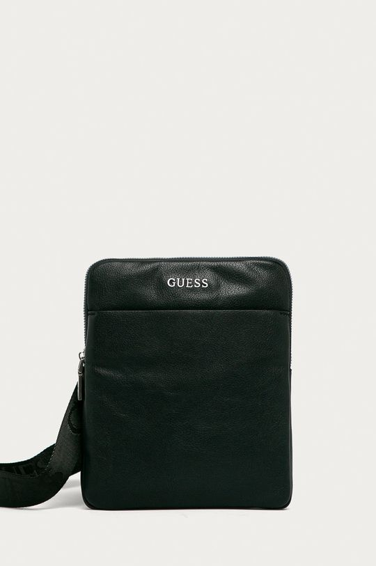 tmavomodrá Guess Jeans - Malá taška Pánsky