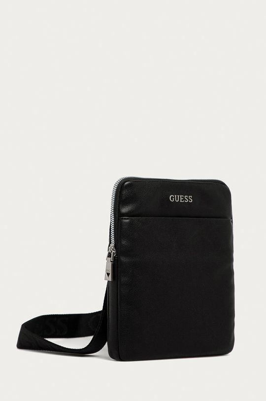Guess Jeans - Borseta  Captuseala: 100% Poliester  Materialul de baza: 100% PU