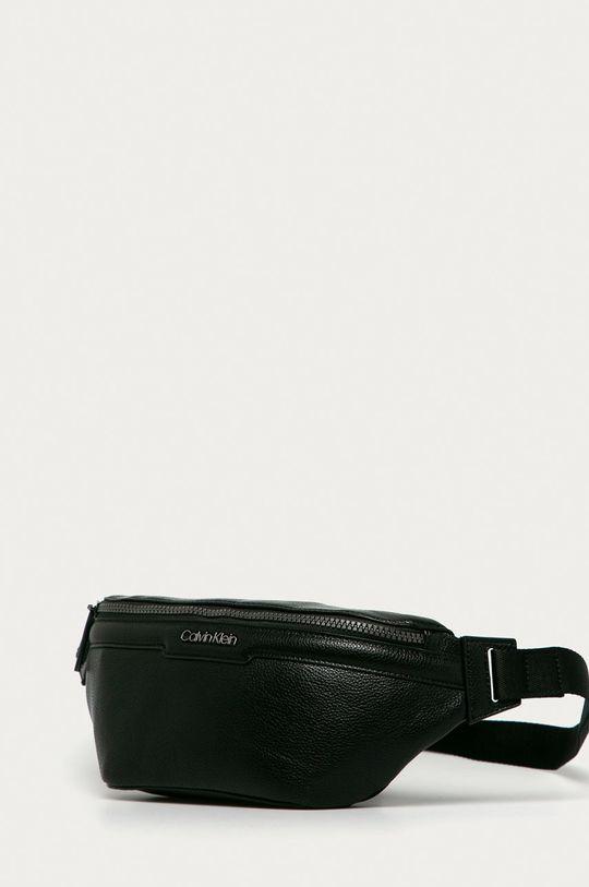 Calvin Klein - Ľadvinka  100% Polyuretán