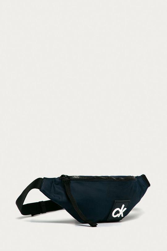 Calvin Klein - Borseta  99% Poliester , 1% Poliuretan