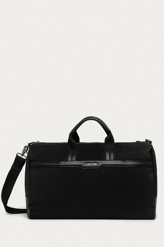čierna Calvin Klein - Taška Pánsky