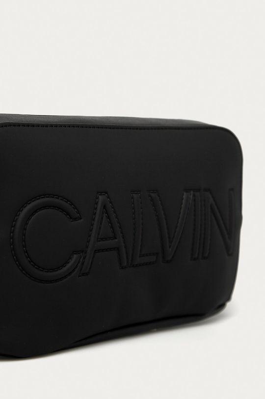 Calvin Klein - Borseta negru