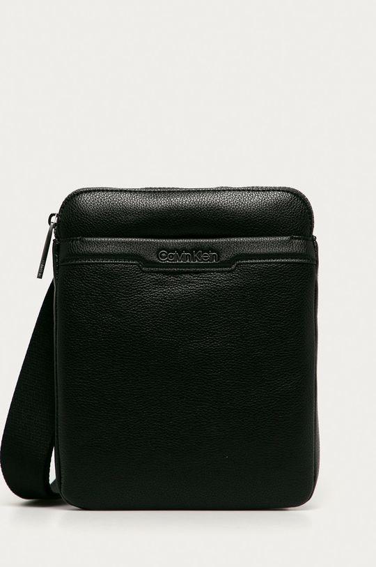 čierna Calvin Klein - Malá taška Pánsky
