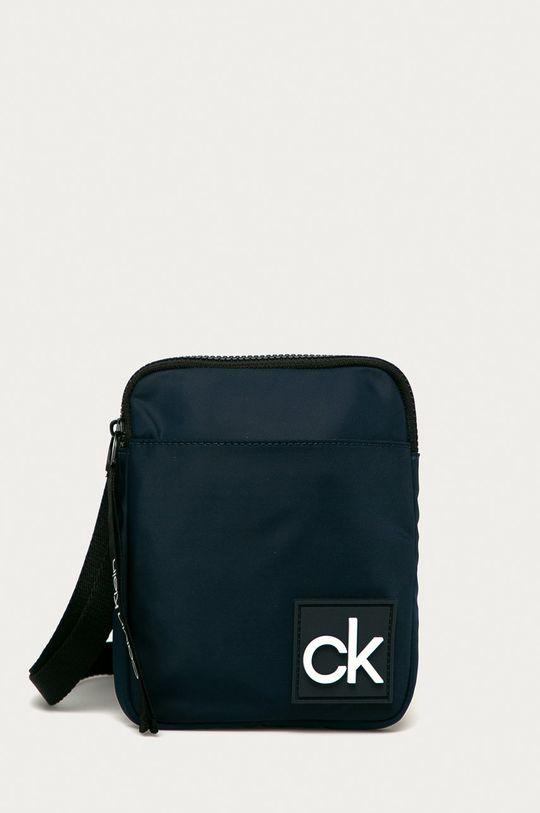 bleumarin Calvin Klein - Borseta De bărbați