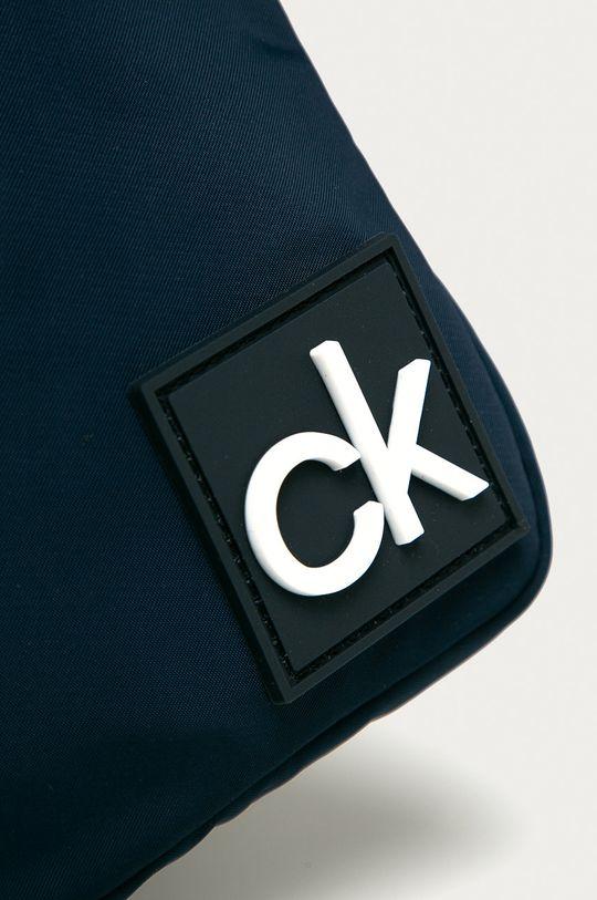 Calvin Klein - Borseta bleumarin