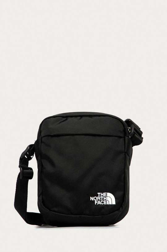 negru The North Face - Borseta De bărbați