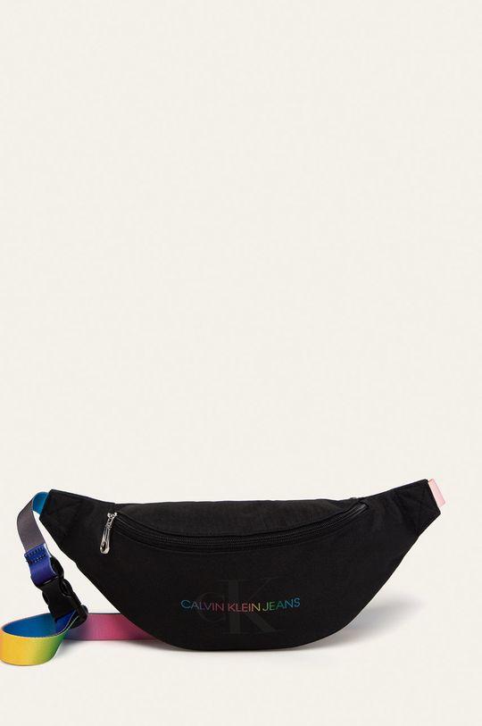 čierna Calvin Klein - Ľadvinka Pánsky
