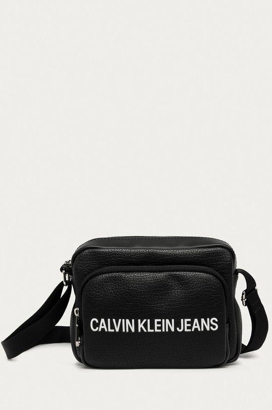 negru Calvin Klein Jeans - Borseta De bărbați