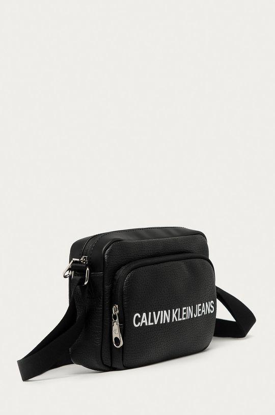 Calvin Klein Jeans - Borseta  100% Poliuretan