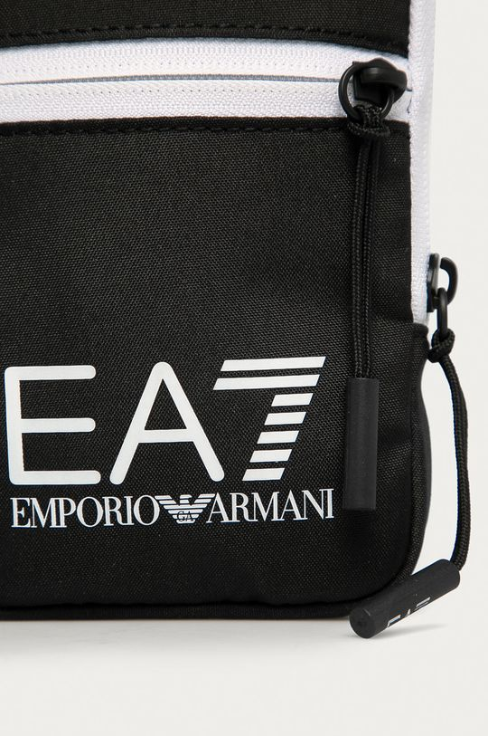 EA7 Emporio Armani - Ledvinka černá