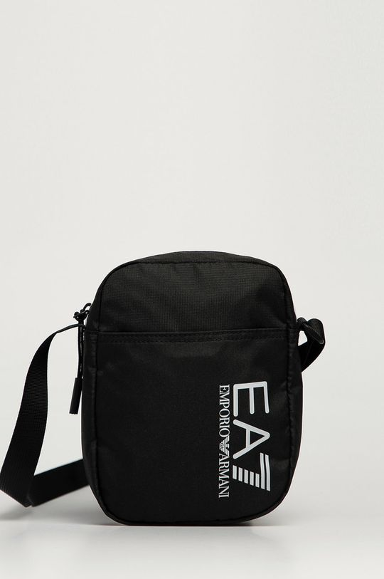 fekete EA7 Emporio Armani - Tasak Férfi