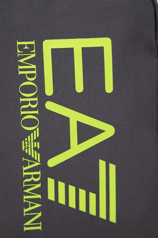 szary EA7 Emporio Armani - Saszetka