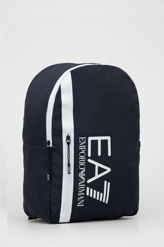 EA7 Emporio Armani - Plecak granatowy