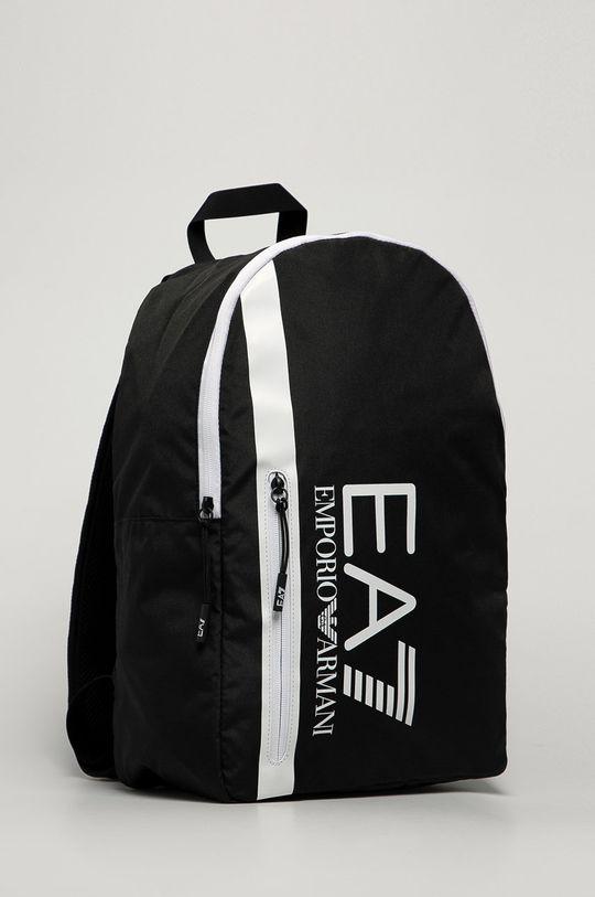 EA7 Emporio Armani - Batoh černá