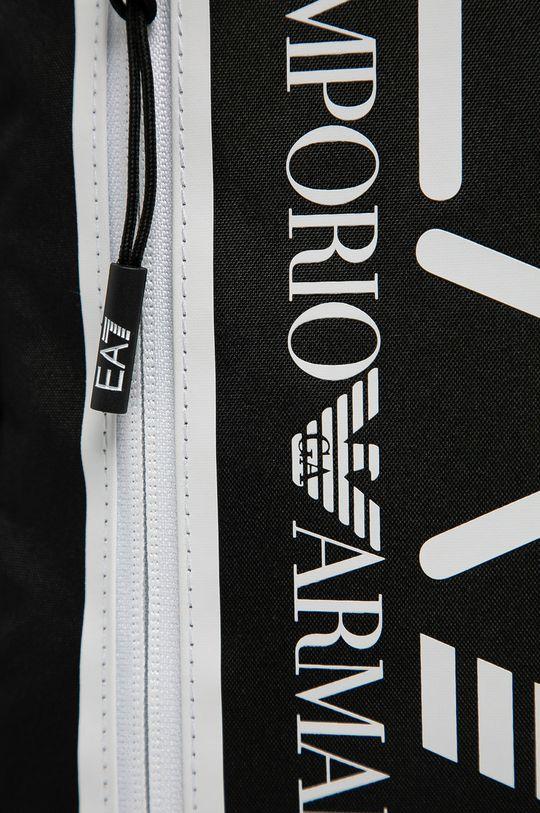 EA7 Emporio Armani - Batoh  100% Polyester