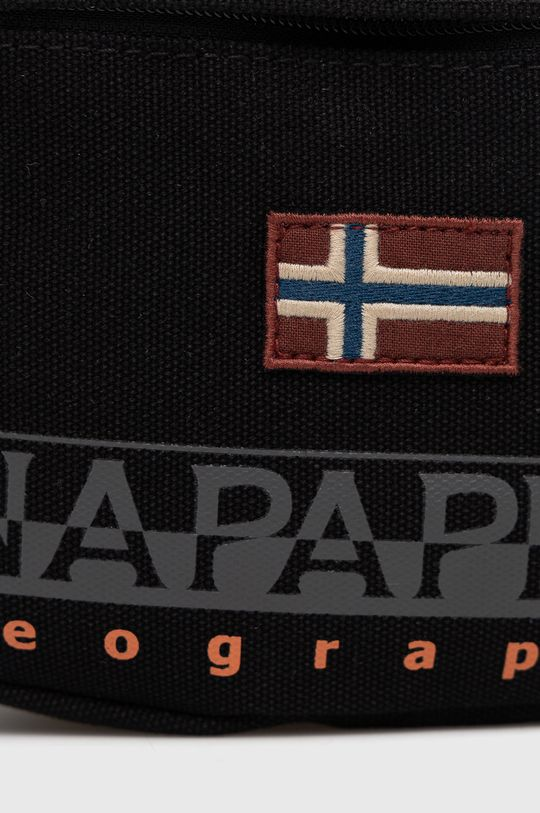 Napapijri - Nerka czarny