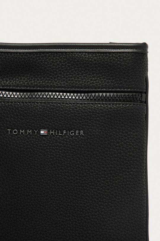 Tommy Hilfiger - Tasak fekete