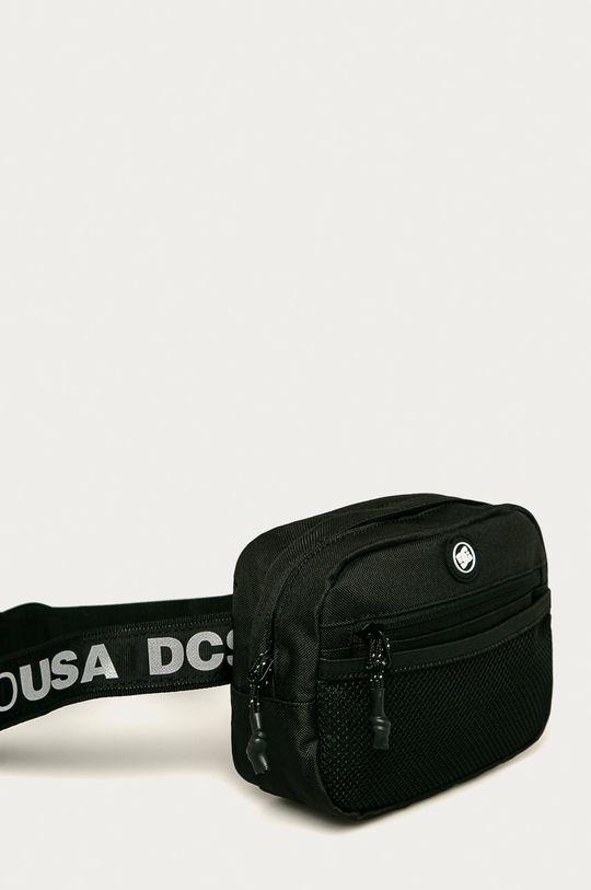 DC - Borseta negru