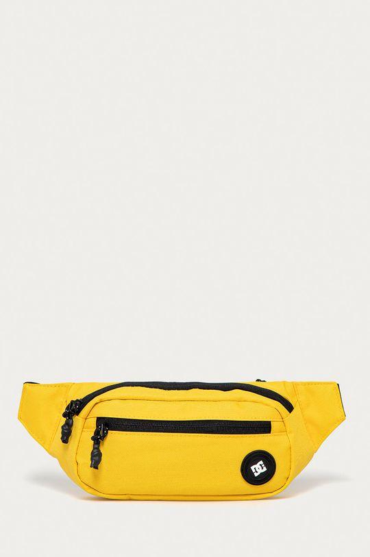 żółty Dc - Nerka Męski