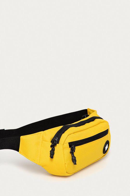 Dc - Nerka żółty