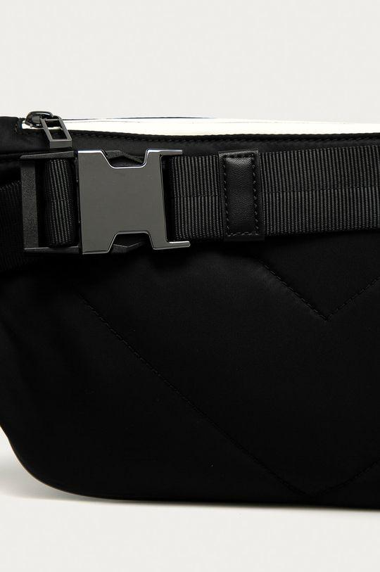 чорний Emporio Armani - Сумка на пояс