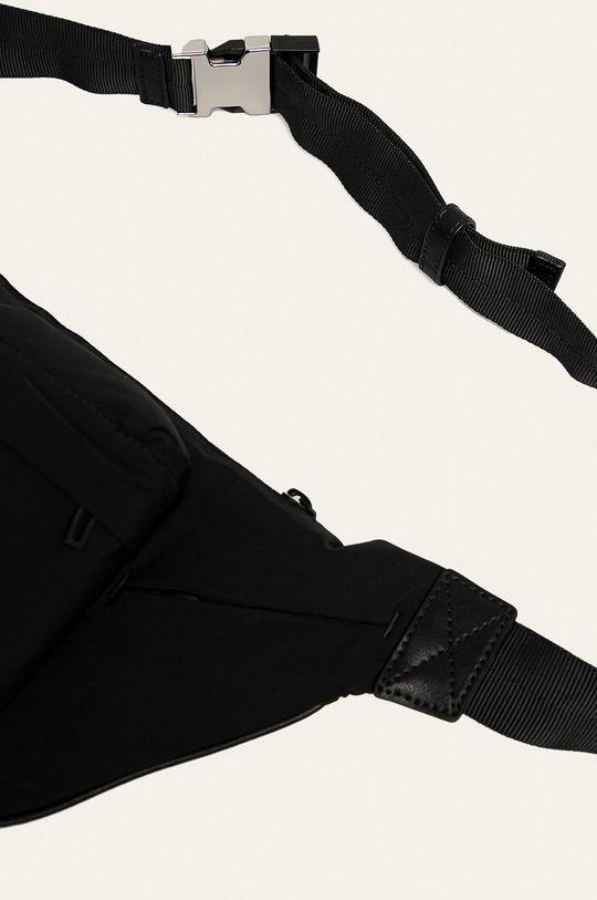 Emporio Armani - Ledvinka  Materiál č. 1: 100% Polyester Materiál č. 2: 100% Polyuretan Materiál č. 3: 100% Přírodní kůže