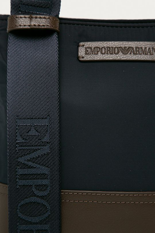 Emporio Armani - Ledvinka námořnická modř