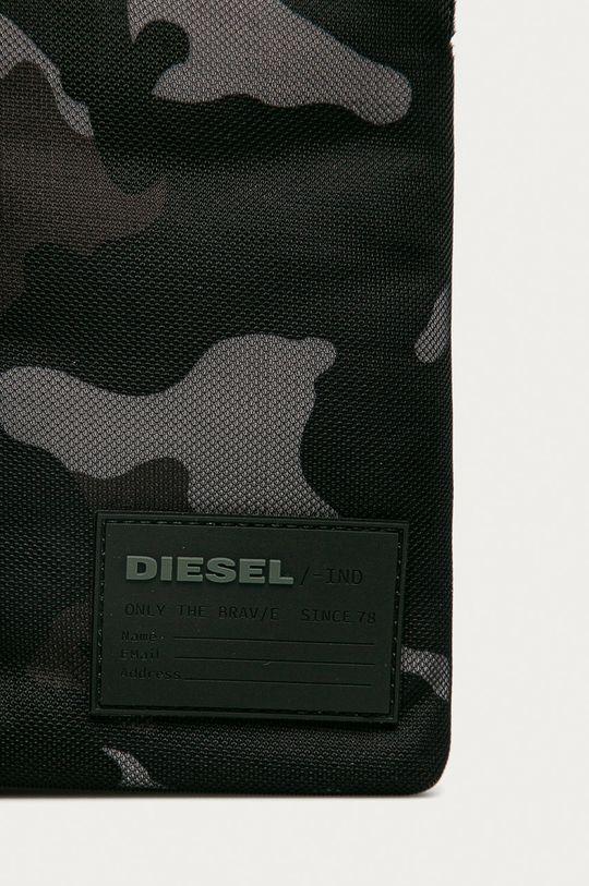 Diesel - Borseta negru