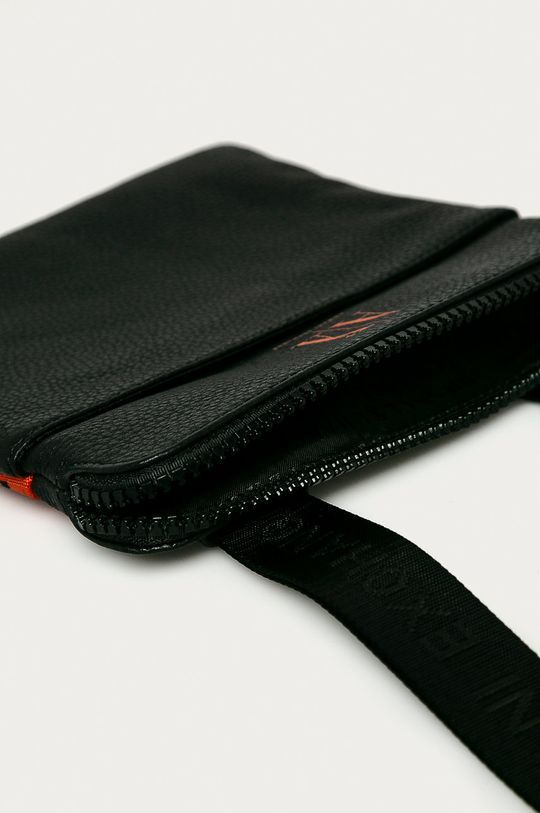 Armani Exchange - Шкіряна сумка Чоловічий