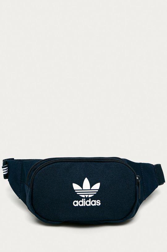 темно-синій adidas Originals - Сумка на пояс Чоловічий