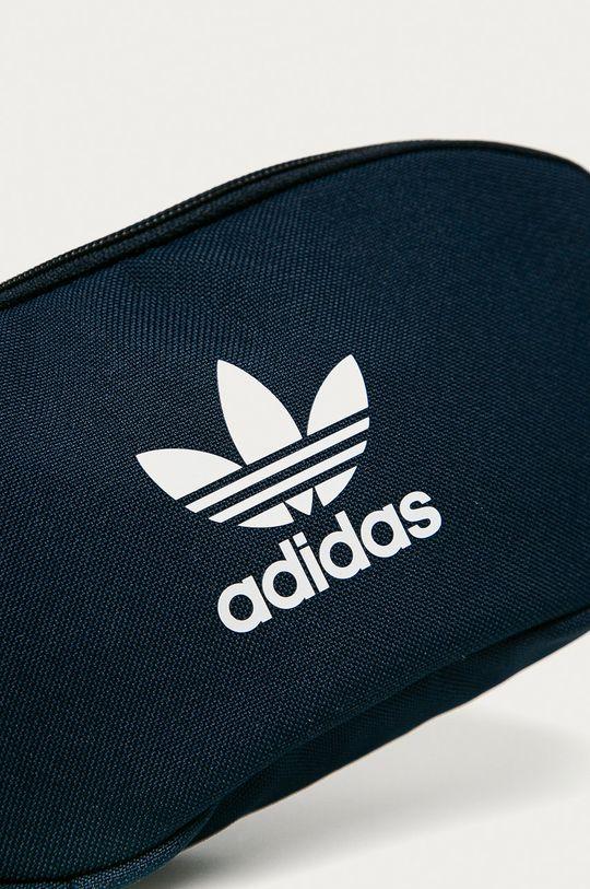 adidas Originals - Сумка на пояс темно-синій