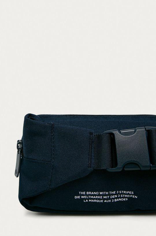 темно-синій adidas Originals - Сумка на пояс