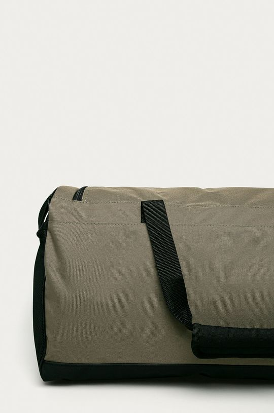 hnedozelená adidas - Taška