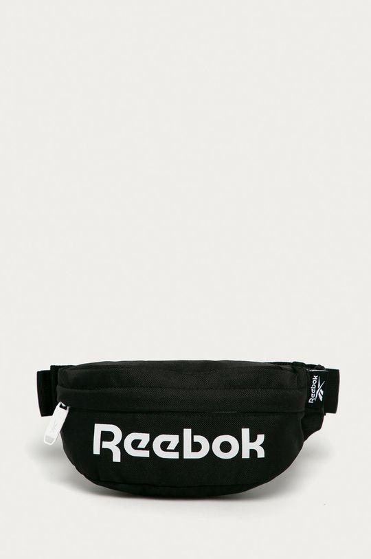 negru Reebok - Borseta De bărbați