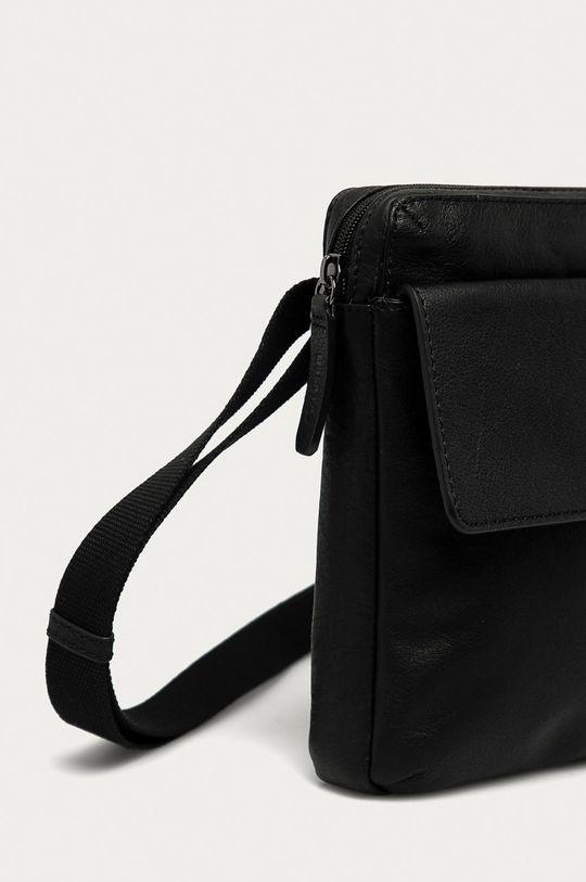 Strellson - Kožená taška  100% Přírodní kůže