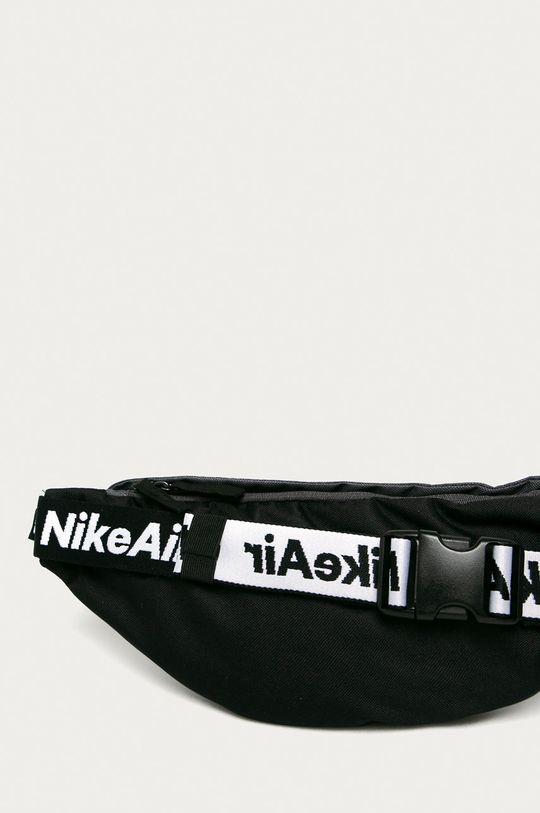 negru Nike Sportswear - Borseta