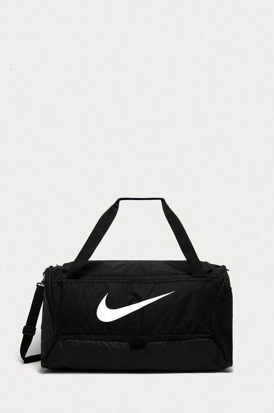 negru Nike - Geanta De bărbați