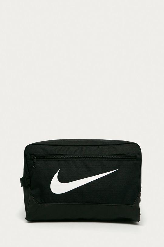 negru Nike - Portfard De bărbați