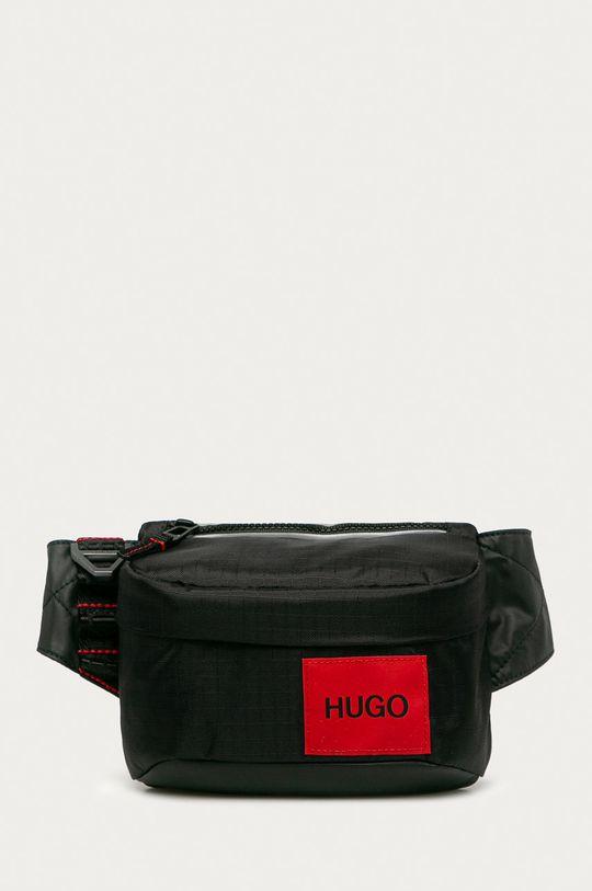 černá Hugo - Ledvinka Pánský