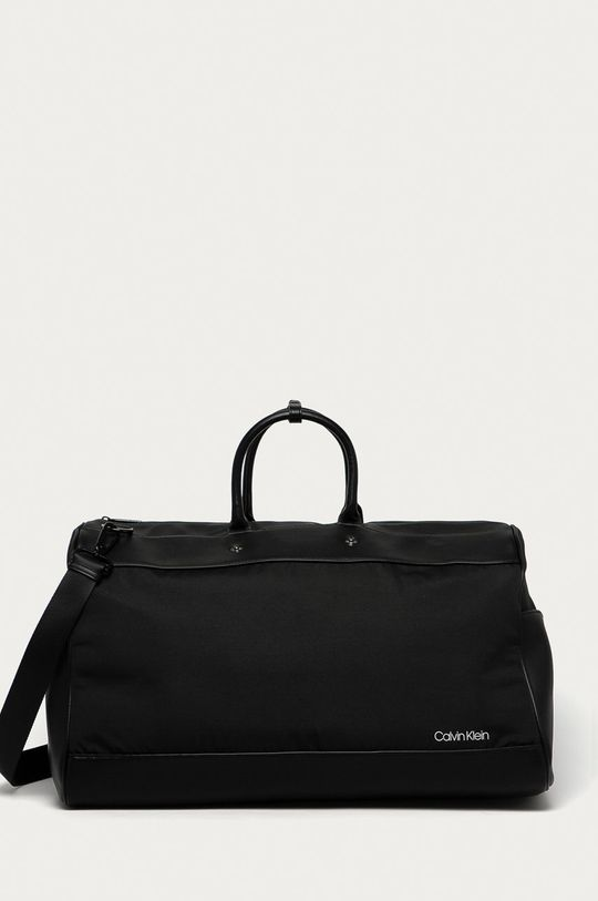 negru Calvin Klein - Geanta De bărbați