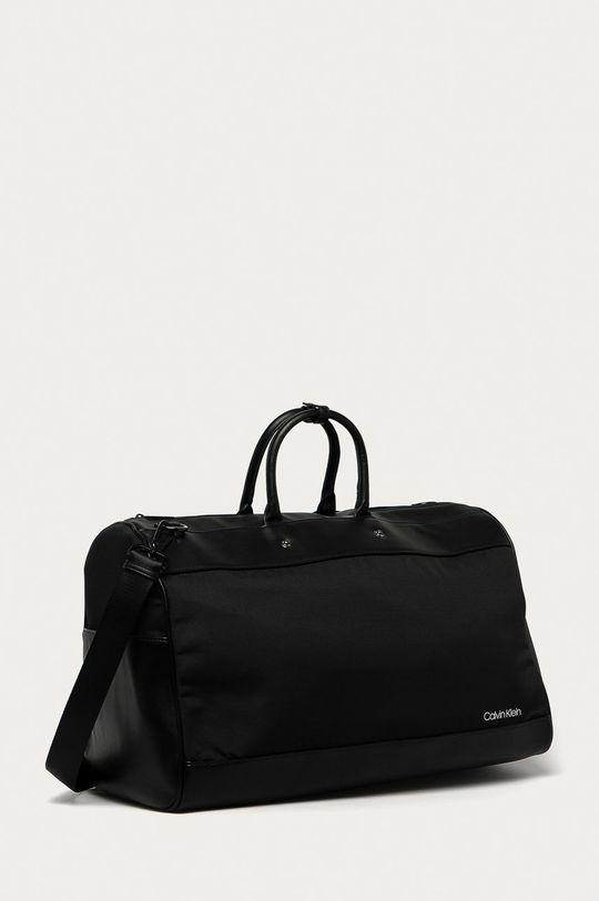 Calvin Klein - Geanta negru